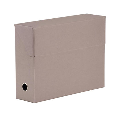 S.O.H.O. Taupe - Archivbox 95x335x255 mm