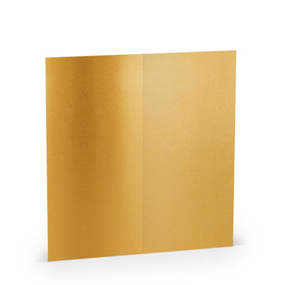 Paperado-Karte DL hd-pl, Gold