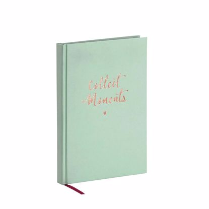 Bullet Planning Buch Collect Moments A5/
