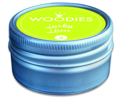 Woodies Stempelkissen Lucky Lime (3)