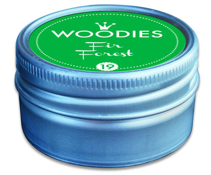 Woodies Stempelkissen Fir Forest (19)