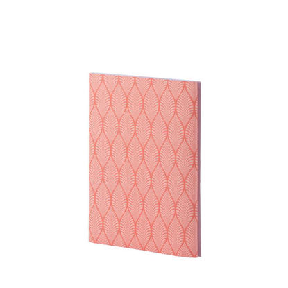 Finesse, Coral- Briefpapierpack 10/10 -1