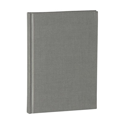 NB A5 Classic dotted, grey 15,2 x 21,3 cm; Seite 37