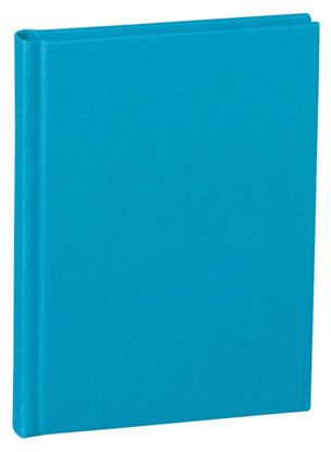 NB A5 Classic dotted, turquoise 15,2 x 21,3 cm; Seite 37