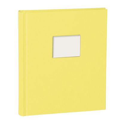 Album Medium Finestra lemon SK3103