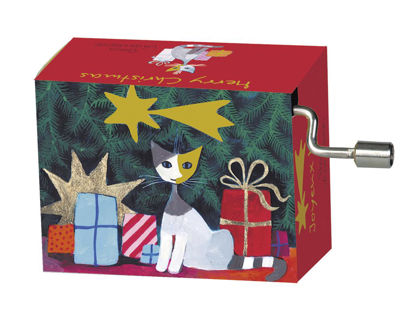 """a&m """"Rosina Wachtmeister""""  Natale sotto 5.3x4.7x3.3cm"""