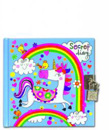 Secret Diary - Unicorns Unicorn