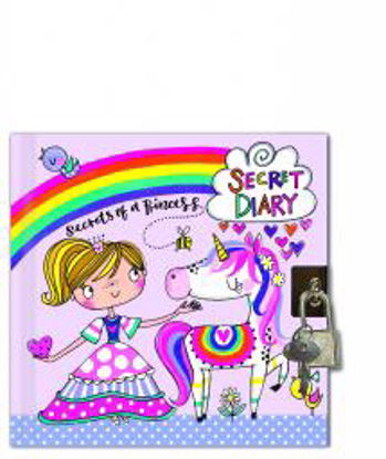 Secret Diary - Secrets of a Princess Secret Diary