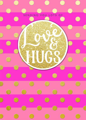 Love and Hugs Spot On