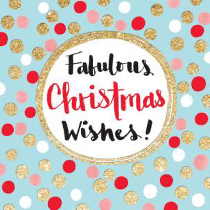 Festive Fizz - Fabulous Christmas Wishes A Merry Little Christmas