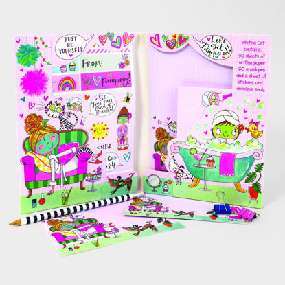 Briefpapierpack - Pamper Party