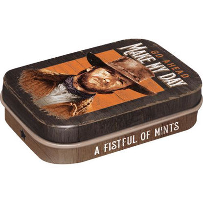 Make my Day Mint Box, Celebrities, A412