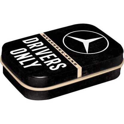 Mercedes-Benz - Drivers Only Mint Box, Mercedes-Benz, A412