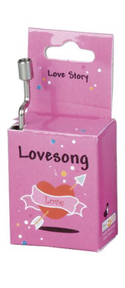 """Lovesong """"Love Story"""""""