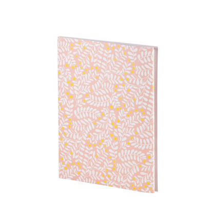 Sunny Flowers - Briefpapierpack 10/10 -185x250/Ft.7