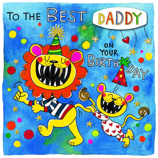 Chatterbox - Best Daddy/Lions