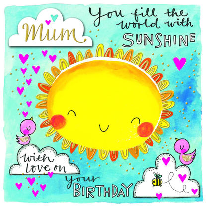 Chatterbox - Mum Love on Your B'day/Suns