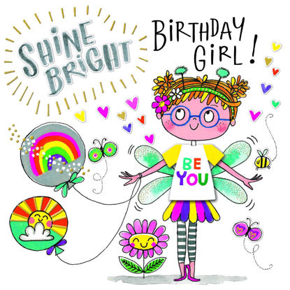 T-Party - Birthday Girl/Shine Bright/Fai