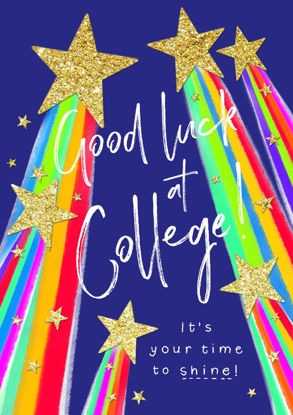 Bright Spark - Good Luck At College/Star