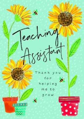 Bright Spark - Thank You Teaching Assist