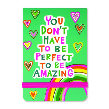 A7 Mini Notepads - You Don't Have To Be
