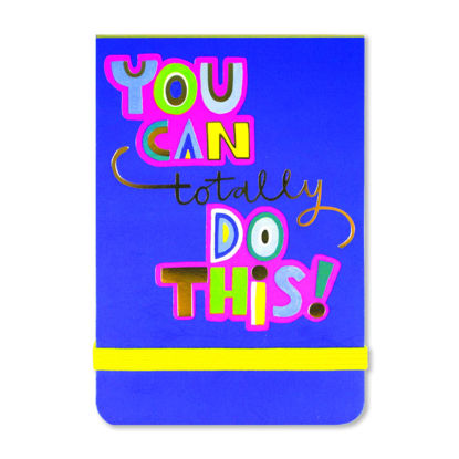A7 Mini Notepads - You Can Totally Do Th