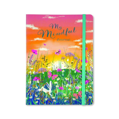 Notebook - My Mindful Journal