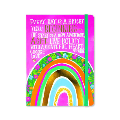 Notebook - Every Day Is ...