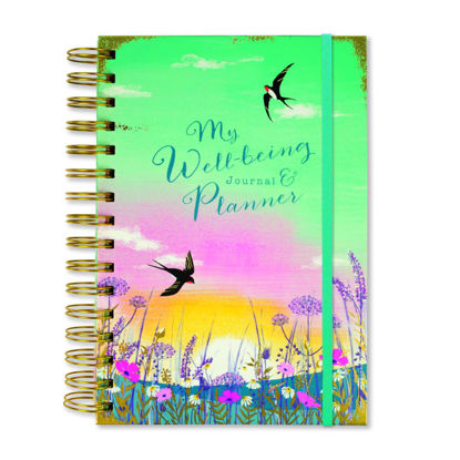 My Well-being Journal & Planner